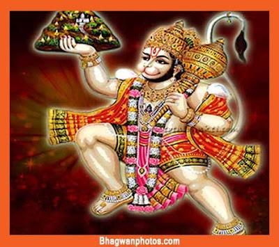 Hanumaan Ji Image, Hanuman Image In Hd