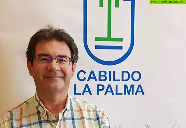 El Cabildo concede cerca de 375.000 euros en ayudas para el sector primario de La Palma