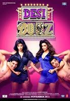 Desi Boyz 2011 720p Hindi BRRip Full Movie Download