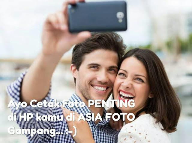 4 Rahasia Supaya Foto Selfie Kamu Jadi Bagus