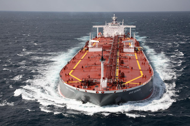 Indonesia Resmi Melayani Jasa Pemanduan Kapal Di Selat Malaka Dan Singapura