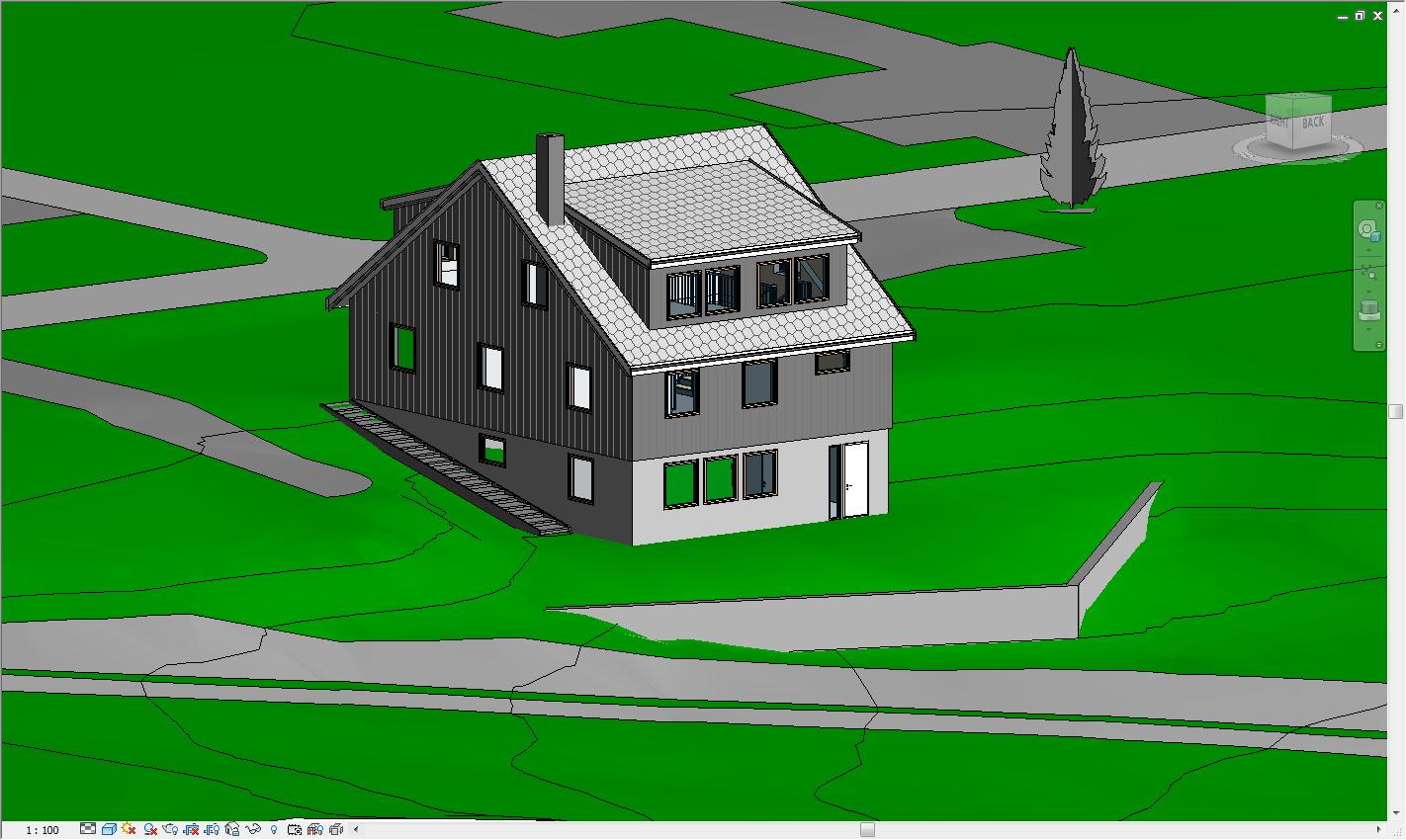 kart med kotehøyder Cadhp2 dag 5 6 | Håkon`s Studieblogg   DAK 2D/ 3D kart med kotehøyder