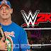 تحميل PPSSPP WWE 2K 2020 للاندرويد بحجم صغير mediafire 200mb