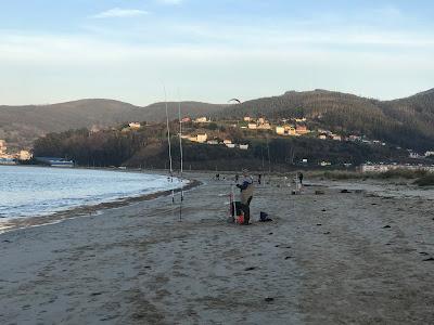 IMG 5190 - SurfCasting: También arrancamos la temporada de playa
