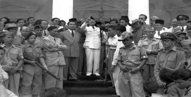 Tokoh-Tokoh Penting yang Berperan dalam Peristiwa Proklamasi Kemerdekaan