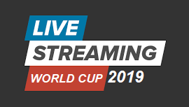 ICC World Cup 2019 Today Live Match
