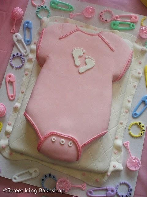 Pinky Baby Girl