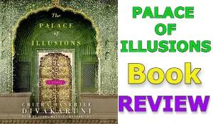 Palace of illusions pdf