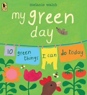 Children's literature giveaway