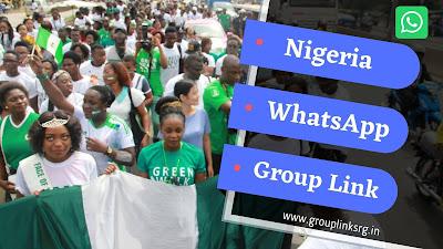 Nigeria-Whatsapp-Group-Link