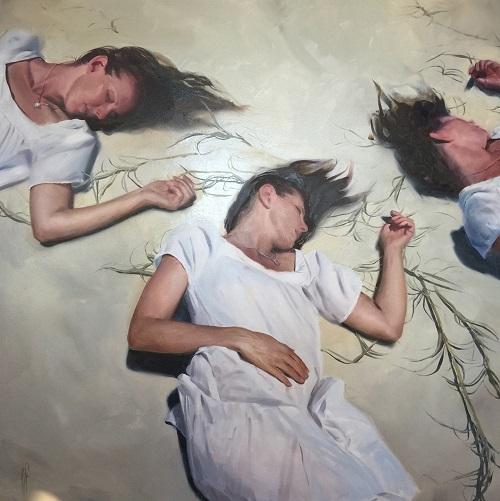 Pinwheel by Korin Faught