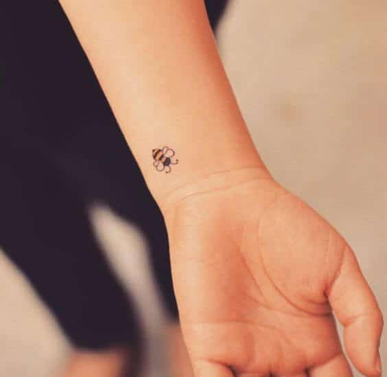 beautiful small tattoos