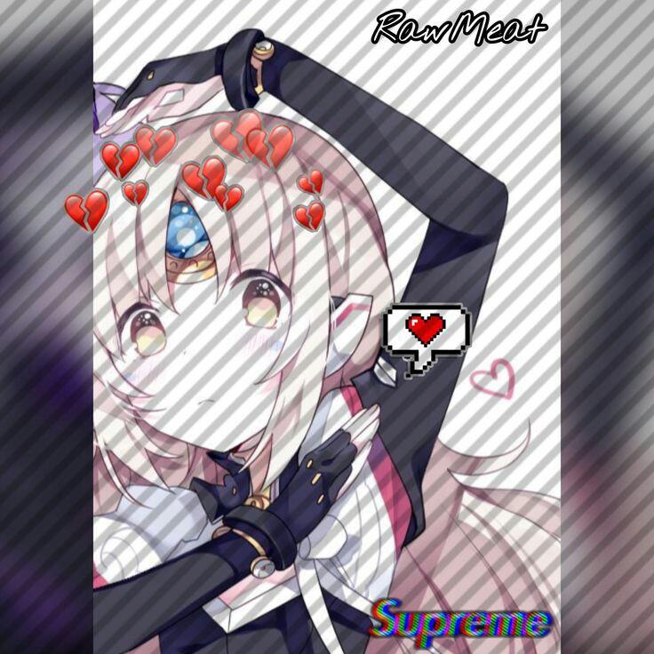Kumpulan Gambar Anime Couple Keren + Romantis, Cocok Buat Foto Profil dan Unggulan 438