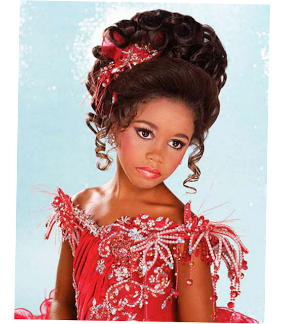 African American Hairstyles For Kids Picture