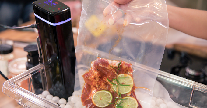 Sous Vide Cooking Made Easy: The Basic Setup