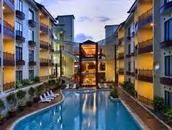 Hotel di Puncak