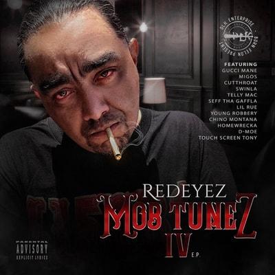 Redeyez - Mob Tunez Iv (2019) - Album Download, Itunes Cover, Official Cover, Album CD Cover Art, Tracklist, 320KBPS, Zip album