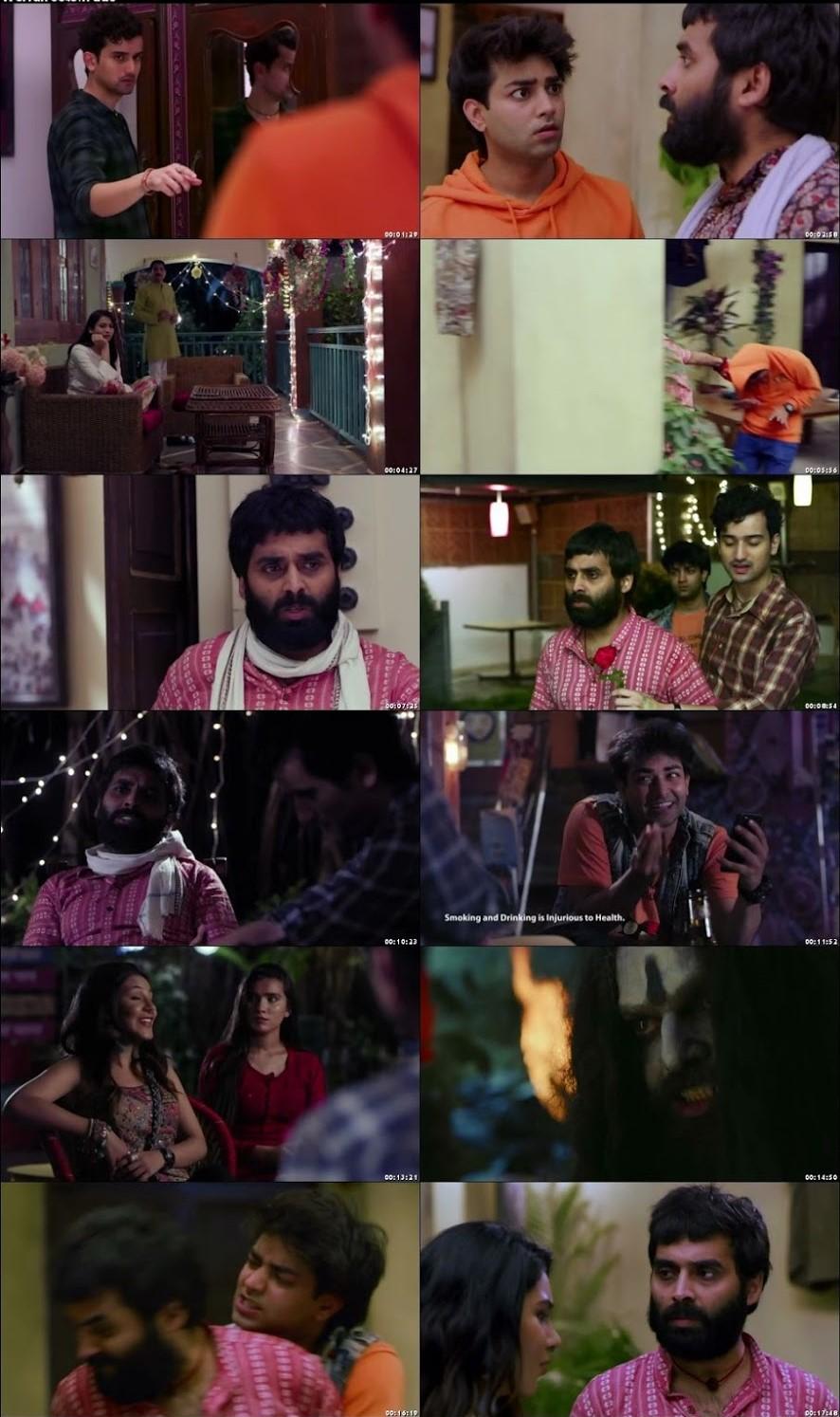 Virgin Bhasskar 2020 (Season 2) All Episodes Online Watch