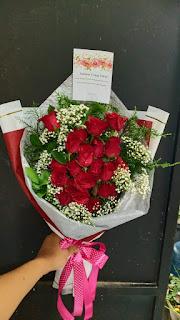 jual buket surabaya, Jual Bouquet Surabaya