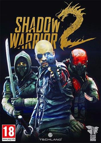 Shadow Warrior 2 v1.1.11.0 HotFix + 9 DLCs