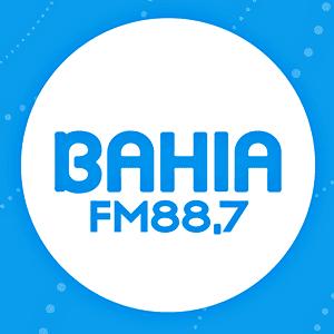 Ouvir agora Rádio Bahia FM 88.7 - Salvador / BA