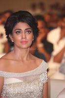 Shriya Saran in Stunning White Off Shoulder Gown at Nakshatram music launch ~  Exclusive (66).JPG