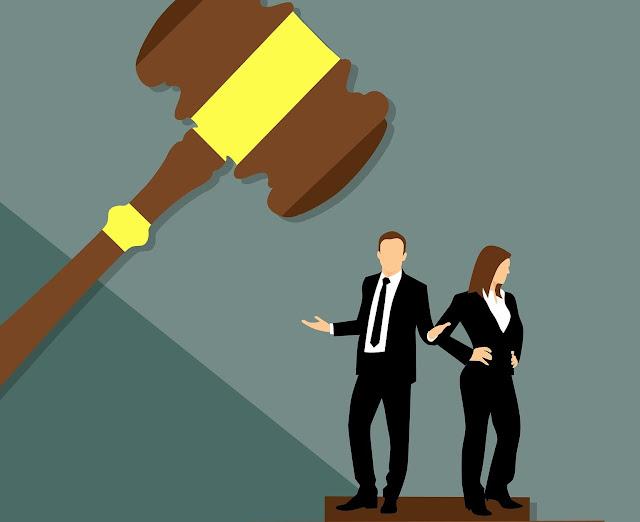 Tak Cuma Virus Corona, Tiongkok Kini Hadapi Angka Kasus Perceraian yang Meninggi karena Pasangan Terlalu Lama Bersama Selama Karantina