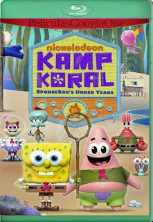 Kamp Koral: SpongeBob's Under Years Temporada 1 (2021) [1080p Web-DL] [Latino-Inglés] [LaPipiotaHD]