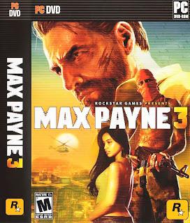 Max Payne 3 (PC) 2012