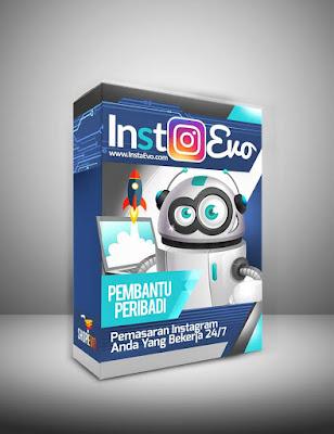 Pembantu yang dapat Menguruskan akaun anda di Instagram