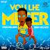 Júlio Kelinho ft. John Melaço - Vou Lhe Meter (Afro House) [Download]