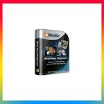 License 4Media - iPad Max Platinum 5.7 Pro Lifetime Activation