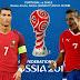 Prediksi Bola | Portugal vs Chile : Duel Raja Benua