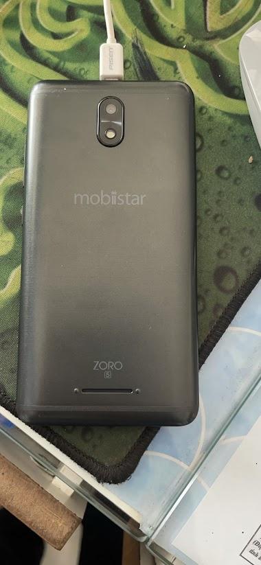 Mobiistar Lai Zoro 5 Remove FRP - Gmail