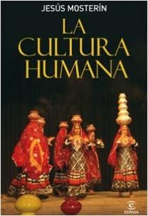 La cultura humana / Jesús Mosterín