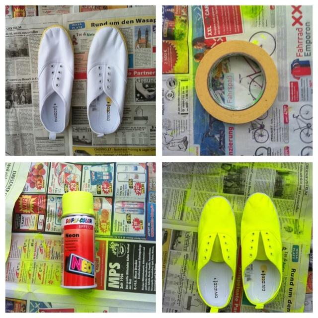 El Yapımı Ayakkabı Tasarımları
