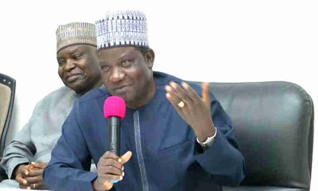 Northern governors oppose disbandment of SARS