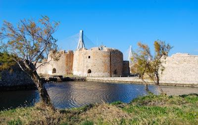 Patrinistas – Ξενάγηση στο φρούριο του Ρίου