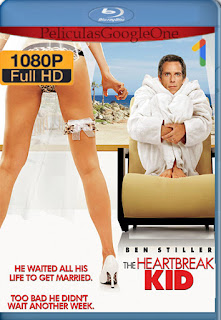 La Mujer De Mis Pesadillas [2007] [1080p BRrip] [Latino-Ingles] [HazroaH]