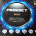 FREESKY MAX RECOVERY RS 232 - 28/11/2017