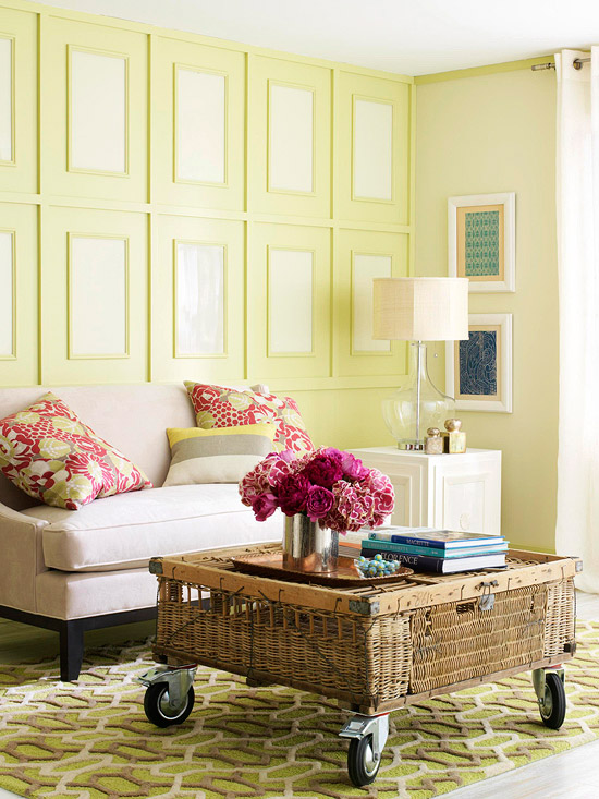Colorful Living Room Decorating Ideas: Modern Furniture: Colorful Living Rooms Decorating Ideas 2012