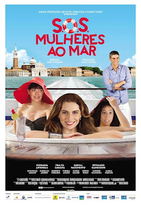 SOS Mulheres ao Mar – DVDRip AVI e RMVB Nacional