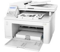 HP LaserJet Pro MFP M130fn mise à jour pilotes imprimante