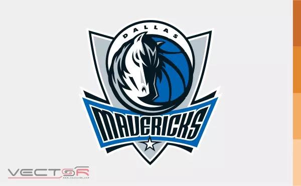 Dallas Mavericks Logo - Download Vector File AI (Adobe Illustrator)