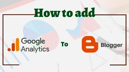 integrate-google-analytics-to-blogger