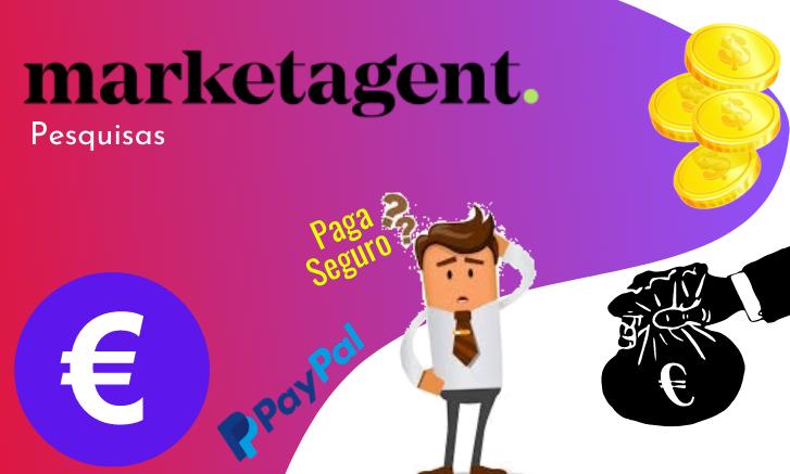 marketagent site confiável