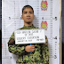 Traffic cop nabbed for extortion