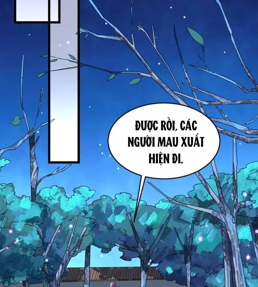 Thái Tử Điện Hạ, Nô Tài Có Hỉ Rồi Chapter 15 - Trang 13
