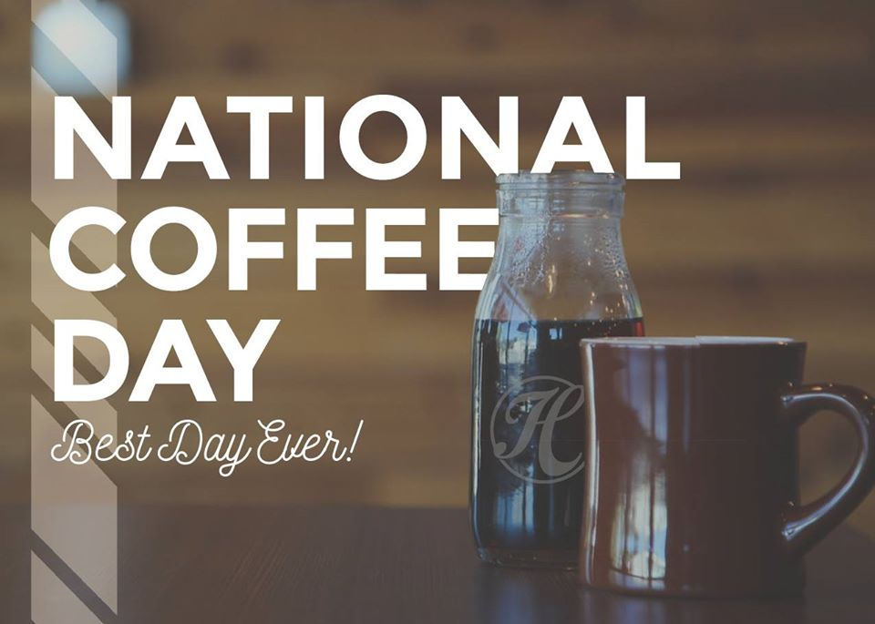 National Coffee Day Wishes Pics
