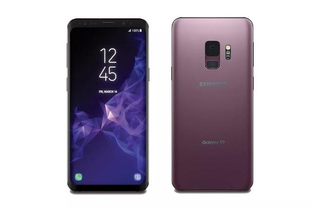 Harga dan Spek Samsung Galaxy S9 Terbaru 2018
